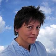 Yvonne Rogers